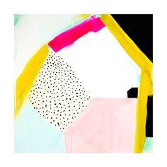 """Dragonfruit"" Original Artwork – Lulu King"