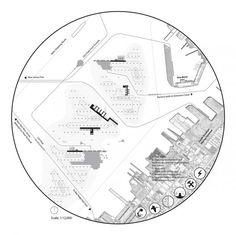 // Primer Lugar Concurso ONE PRIZE: El agua como el sexto barrio de Nueva York / NY Parallel Networks (10)