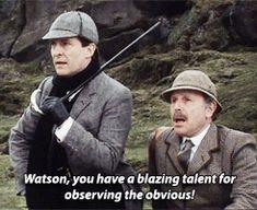 Sherlock Holmes Short Stories, Detective Sherlock Holmes, Adventures Of Sherlock Holmes, Sherlock Comic, Sherlock Bbc, Jeremy Brett Sherlock Holmes, Man Of Mystery, Elementary My Dear Watson, 221b Baker Street