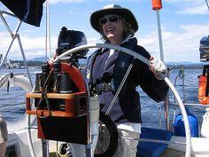 Sailing School Skills: Basic Navigation