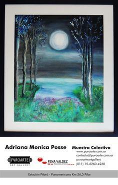 Adriana Monica Posse