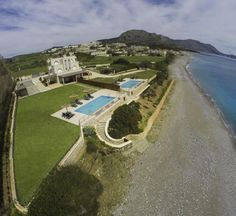 Antonoglou Beach Villas, Kiotari Rhodes Beaches, Rhodes Hotel, Beach Villa, Home And Away, 4 Star Hotels, Front Desk, Car Parking, Beautiful Beaches, Villas