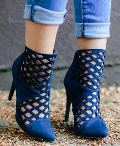 Fiona Stiletto Boots