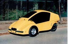 World's Largest Automobile Encyclopedia - All Car Index Electric Scooter, Electric Mopeds, Weird Cars, Crazy Cars, Kei Car, Microcar, Reverse Trike, Smart Car, City Car