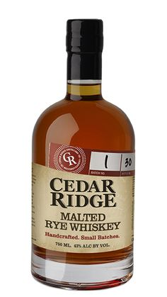 cedar ridge christian single men Cedar ridge single malt whiskey honors the traditions of scotland in every way possible.