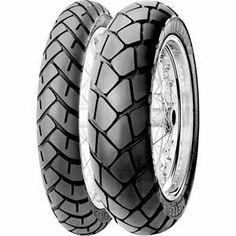 Metzeler Tourance Rear Tire - --