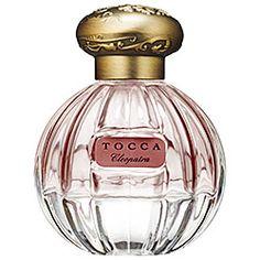 Sephora: Tocca Beauty : Cleopatra : perfume...my favorite perfume