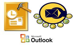 Outlook stores data in file with .pst extension. Once damaged, user can repair PST files using either ScanPST.exe or third party tool.