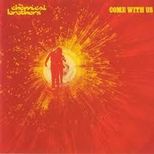 Image result for chemical brothers albums kate gibb