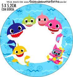 - Oh My Baby! Baby Hai, Shark Images, Baby Shark Doo Doo, Shark Party, Baby Mermaid, 14th Birthday, 3rd Baby, Baby Party, Baby Disney