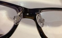 Quality Eyeglass Frame Repair Woodside Ny : A set of various of way which are nose pad arms fitted to ...
