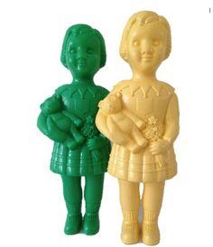 Image of Clonette Dolls