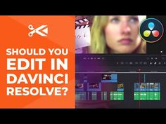 Once the underdog, DaVinci Resolve has grown into a mature NLE capable of competing with industry standards like Final Cut, Avid and Premiere Pro. So much so The Underdogs, Film, Movie, Film Stock, Cinema, Films