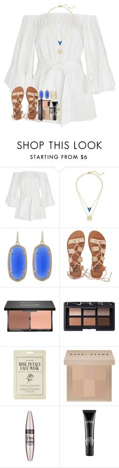 """rtd! please comment!"" by hmcdaniel01 ❤ liked on Polyvore featuring Cameo, Alexis Bittar, Kendra Scott, Billabong, blacklUp, NARS Cosmetics, Forever 21, Bobbi Brown Cosmetics, Maybelline and MAC Cosmetics"