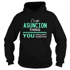 Awesome Tee Asuncion Thing  TeeForAsuncion T-Shirts