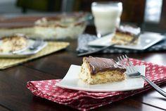 Eclair Cake 10