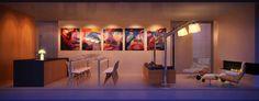 Integra House by http://kadima.es