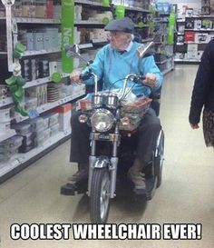 Funny pictures about A Pretty Cool Wheelchair. Oh, and cool pics about A Pretty Cool Wheelchair. Also, A Pretty Cool Wheelchair photos.