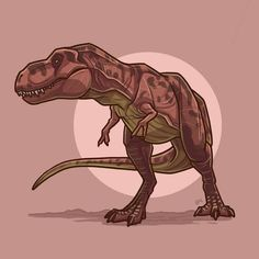 A post from For the third and final post of Day we're going back to the T-Rex that started it. Dinosaur Sketch, Dinosaur Drawing, Cartoon Dinosaur, Dinosaur Art, Cute Dinosaur, T Rex Jurassic Park, Jurassic World Dinosaurs, Jurassic World Fallen Kingdom, Jurassic Park World