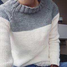 70 14 Anna genser beige Gensere Overdel Dame