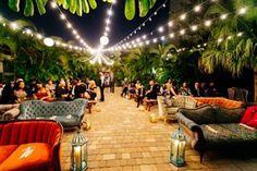 The Club of Knights - Miami, FL - Wedding Venue #rebeccaingramcontest  #fijiairways #yasawaislandresort