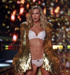 Victoria's Secret Fashion Show 2014: Photos Of The Sexiest Runway Of The Year nneeeeddddssssthis