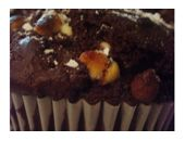 Nutrisystem Double Chocolate Chip Muffins recipe