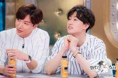 Leeteuk & Eunhyuk