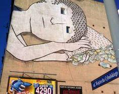 Wrocław Street Art