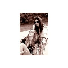 Besties ❤ liked on Polyvore featuring friends, people, pictures, best friends and backgrounds