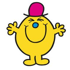 """Image result for mr men characters"""""""