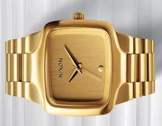 The Big Player Watch by Nixon