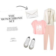 Untitled #3 by gabriela-kiteva on Polyvore featuring Victoria's Secret, Acne Studios and Rebecca Minkoff