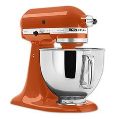 Give Thanks With A KitchenAid