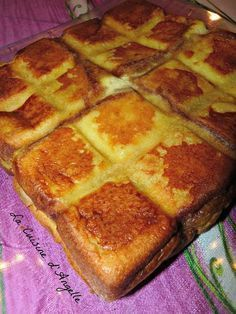 Le croque-pommes rapide et bon Creative Desserts, Easy Desserts, Delicious Desserts, Dessert Recipes, Yummy Food, Desserts With Biscuits, Tiramisu, Sweet Recipes, Food And Drink