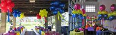 Balloon Clusters, Balloons, Globes, Balloon, Hot Air Balloons