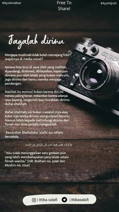Islamic Quotes Wallpaper, Islamic Love Quotes, Islamic Inspirational Quotes, Muslim Quotes, Reminder Quotes, Self Reminder, Jodoh Quotes, Islam And Science, Cinta Quotes