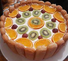Kiwi, Cheesecake, Desserts, Pineapple, Fine Dining, Bakken, Tailgate Desserts, Deserts, Cheesecakes