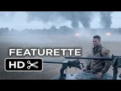 Trending Trailers Weekly Recap Fury WW Film Starring - New official trailer fury starring brad pitt