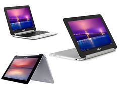 You obviously noticed that we've been paying a lot of attention to Chromebooks recently. This is because this type of laptops is gaining a lot of popularity. People, who buy laptops, always want di…