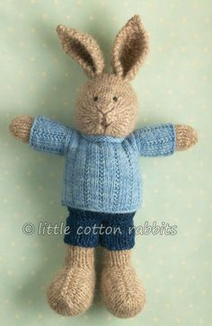 Danforth by LCRknitted on Etsy