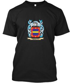 Arrieta Coat Of Arms   Family Crest Black T-Shirt Front - This is the perfect gift for someone who loves Arrieta. Thank you for visiting my page (Related terms: Arrieta,Arrieta coat of arms,Coat or Arms,Family Crest,Tartan,Arrieta surname,Heraldry,Family Reunio #Arrieta, #Arrietashirts...)