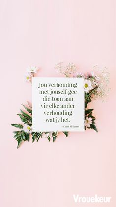 God Quotes About Life, Quotes To Live By, Life Quotes, Afrikaanse Quotes, Fb Page, Study Notes, Instagram Quotes, Helping Others, Favorite Quotes