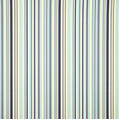 Goa Stripe Curtain Fabric