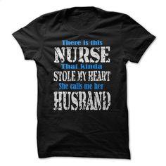 FOR NURSES HUSBAND T Shirts, Hoodies, Sweatshirts - #teen #dress shirt. BUY NOW => https://www.sunfrog.com/Funny/FOR-NURSES-HUSBAND.html?60505