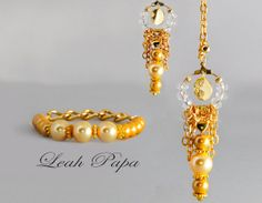 Queen for a Day by 24kLuxe on Etsy, $45.00