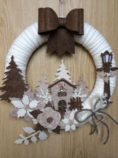 11 tolle DIY Easy Christmas Ornaments Design-Ideen, Source by Easy Christmas Ornaments, Simple Christmas, Handmade Christmas, Christmas Wreaths, Christmas Crafts, Homemade Ornaments, Snowflake Ornaments, Christmas Design, Christmas Projects