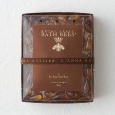 Royal Jelly Bath Bees in House+Home SPA + BEAUTY Bath Accessories at Terrain