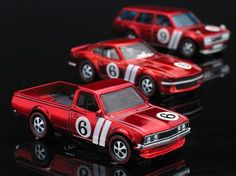 As is the Custom: The incredible Vintage Hot Wheels-style customs of Sven's World of Wheels – the Lamley Group