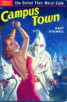 I've seen this cover art credited to Earle Bergey. I'm not convinced, but would be grateful if anyone could confirm.